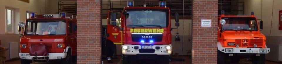 Freiwillige Feuerwehr Altenmedingen