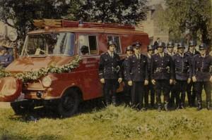 Wettkapfgruppe 1965